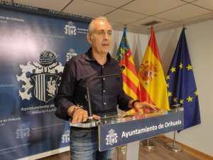 Orihuela inicia el nuevo plazo para la presentación de solicitudes para las ayudas a autónomos, pymes y micropymes por el COVID-19