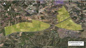Orihuela propondrá al Ministerio de Defensa que instale su nuevo Centro Logístico en la ciudad