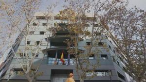 Sanidad convertirá 209 plazas de personal estatutario auxiliar administrativo en personal administrativo