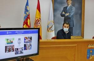 Torrevieja abre el lunes el plazo de presentación de solicitudes para acceder a las ayudas del Plan Resistir