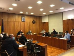 Orihuela traslada a Educación su interés por contar un Centro Integrado de Formación Profesional