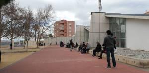 El Departamento de Salud de Torrevieja realiza cerca de 2.400 pruebas diagnósticas de Covid19 en la primera quincena desde la centralización en el centro de salud La Mata