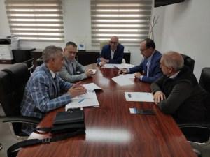 Industria vuelve a solicitar al IVACE la subvención para la mejora del Polígono Industrial 'Puente Alto'
