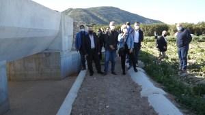 La Acequia Alquibla reparada tras la DANA con una inversión de unos 10 millones de euros