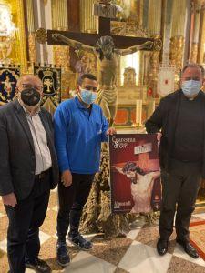Almoradí desvela el cartel de la Semana Santa 2021