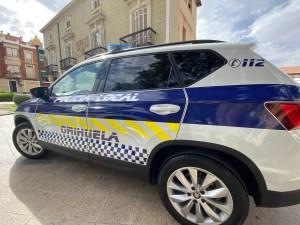 Tres detenidos por intentar ocupar una vivienda en Orihuela