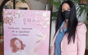 Orihuela celebra el Día Internacional de la Mujer bajo el lema 'Haciendo de la Igualdad una realidad'