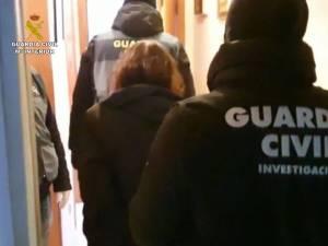 Desmantelan una narco sala en un céntrico piso de Torrevieja