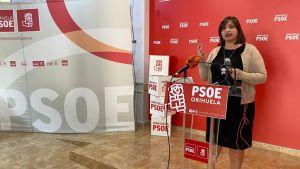 """El PSOE achaca a la """"mala gestión"""" del Gobierno local el retraso de la puesta en marcha del punto de encuentro familiar en Orihuela"""