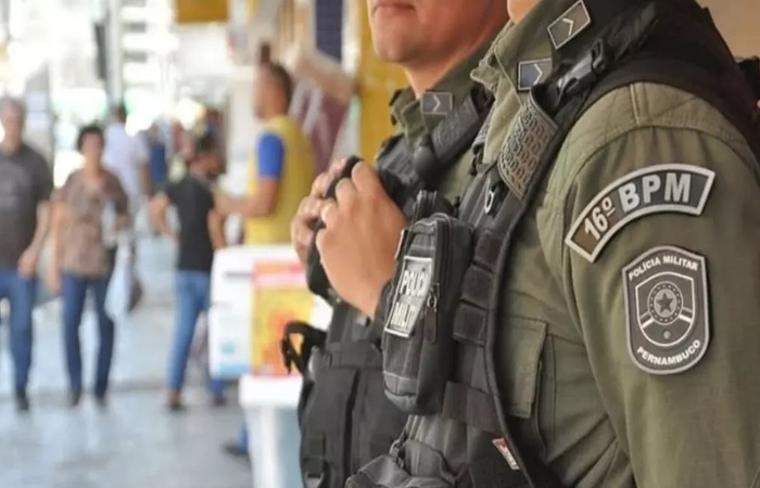 (Foto: PMPE/Divulgação)