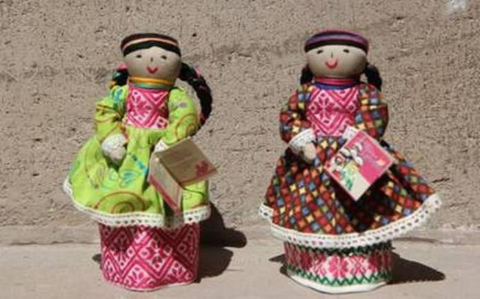 Resultado de imagen de 7º Festival de la Lengua, Arte y Cultura Otomí