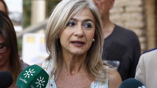 """Patricia del Pozo: """"El cobro de los museos no va a entrar en vigor este año"""""""