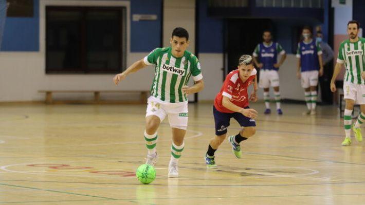 Betis Futsal - Diario de Sevilla