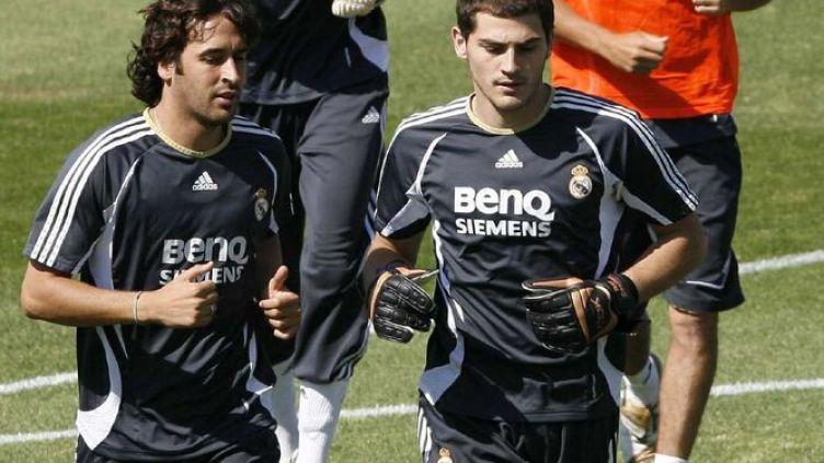 """Unas grabaciones de Florentino Pérez en 2006: """"Casillas y Raúl son las dos grandes estafas del Madrid"""""""