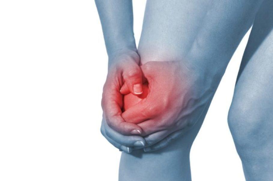 Lesión de rodilla