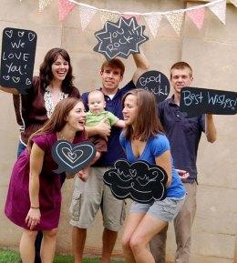 Visto en confesionesdeunaboda.blogspot.com