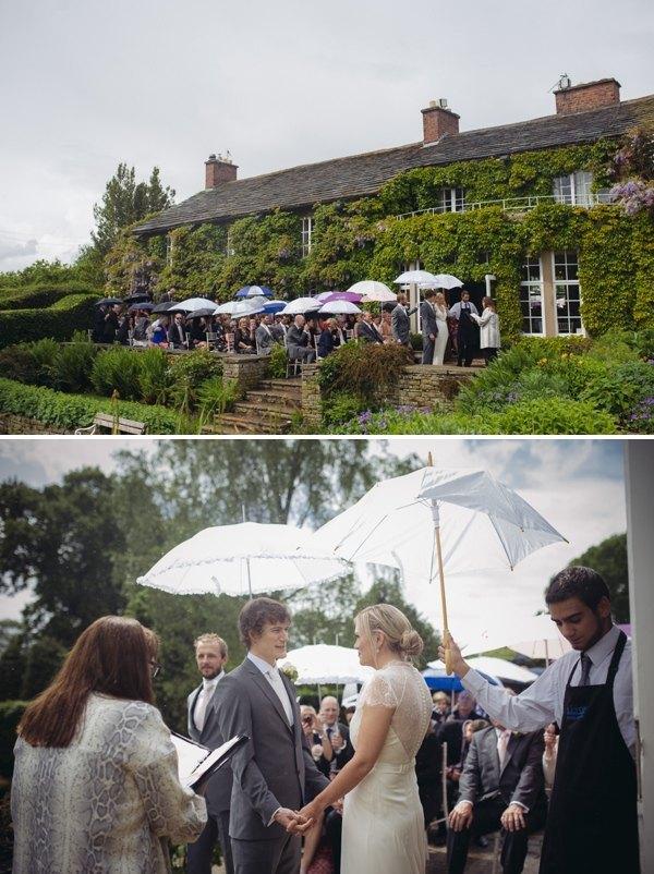 lluvia en boda Blog de bodas