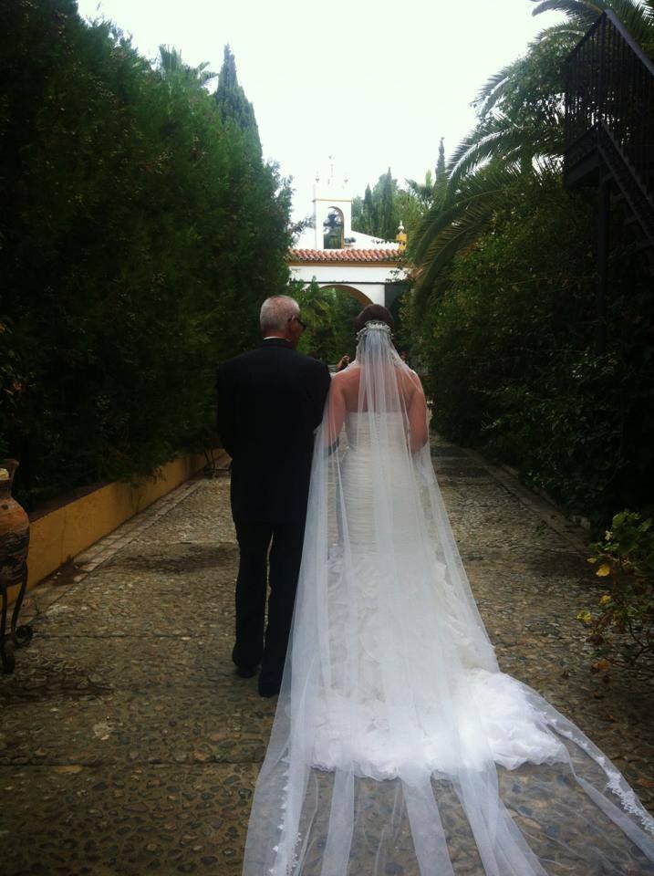 cronica de boda