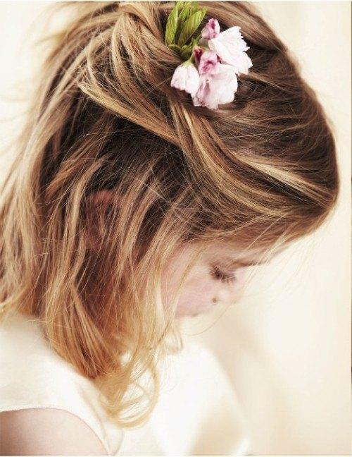 peinados de fiesta para niñas-para-damas- viviana-borlido