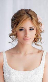 peinados desenfadados para novias