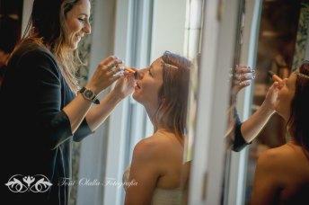 Photocall, almuerzo, maquillaje y tirandos los ramos-1039