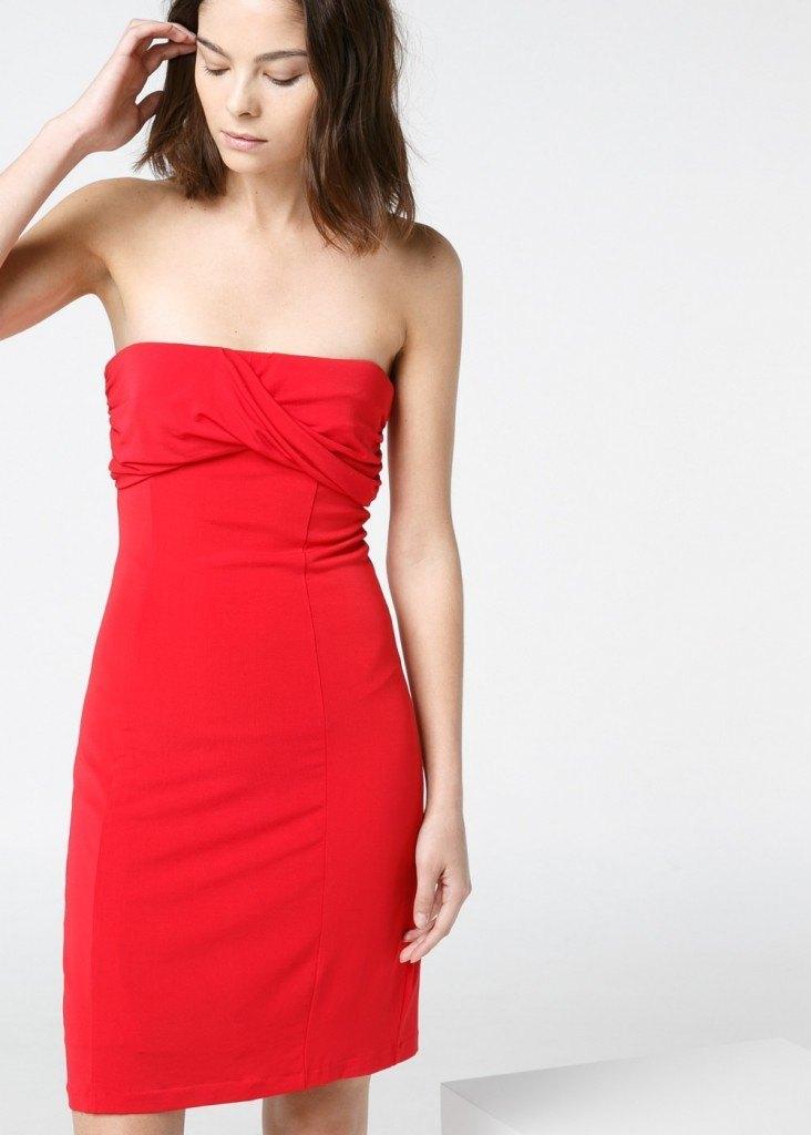 Vestido corto 29.99€