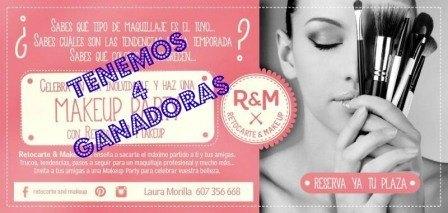 1290844 10152442046613050 1828969185 o 1 - Ganadoras del Make up Party