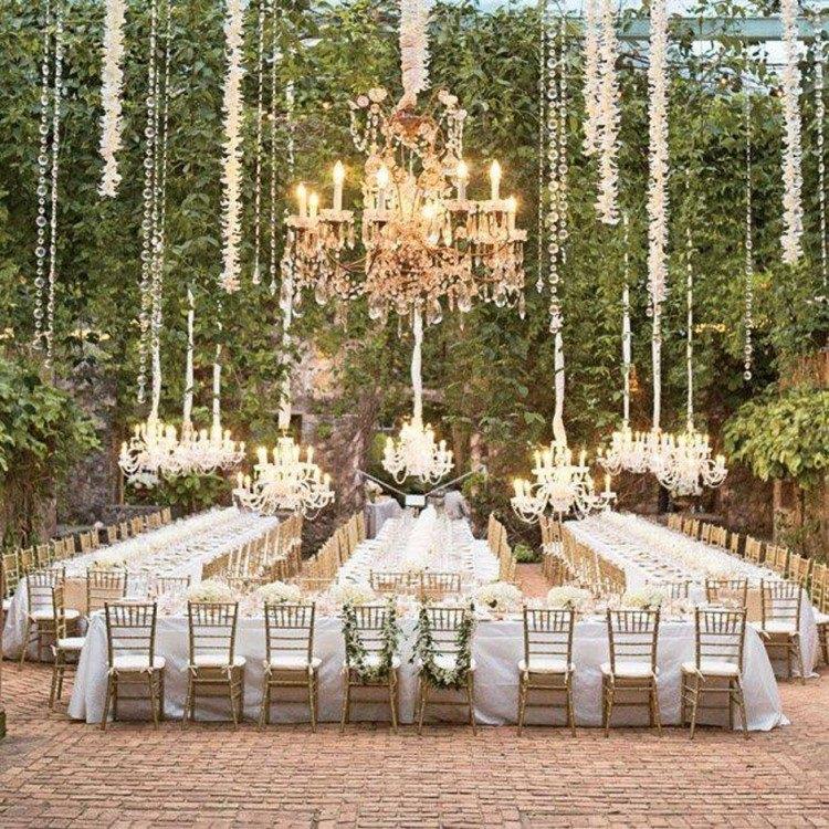 decorar un arbol en tu boda