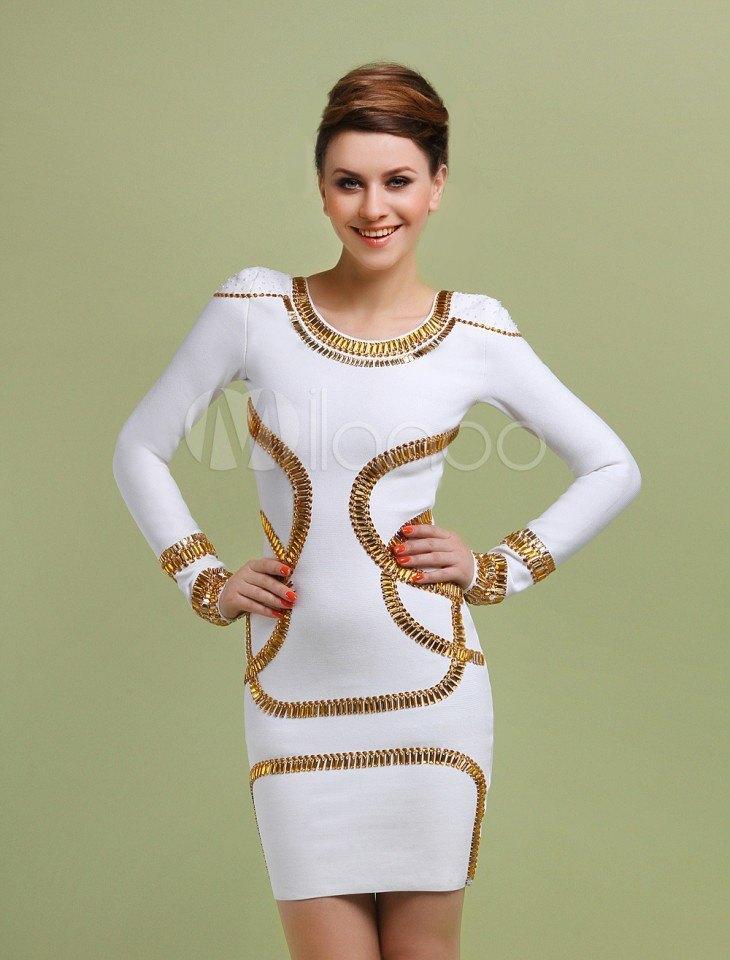 Vestidos de fiesta barato online