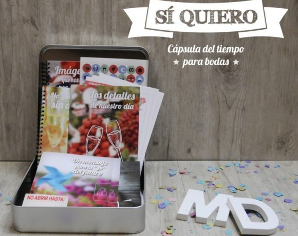 DSC0043R - Un Regalo Original: La Capsula del Tiempo de My Retrobox