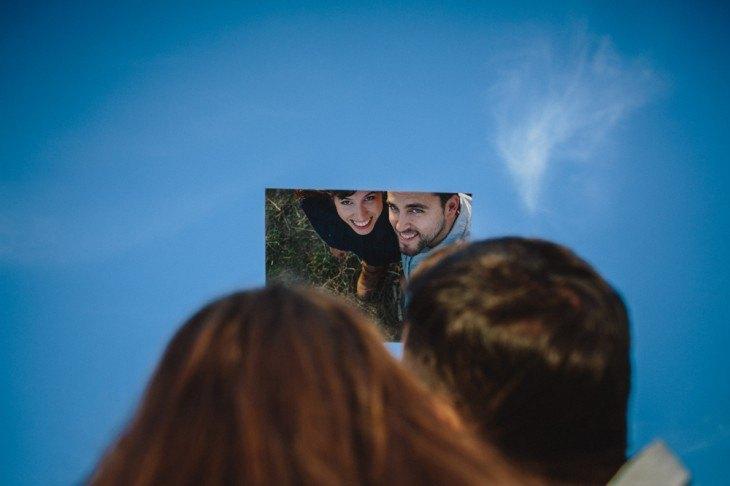 Elena x Tomaus 09 - Kirigami. Emociones Audiovisuales para tu Boda