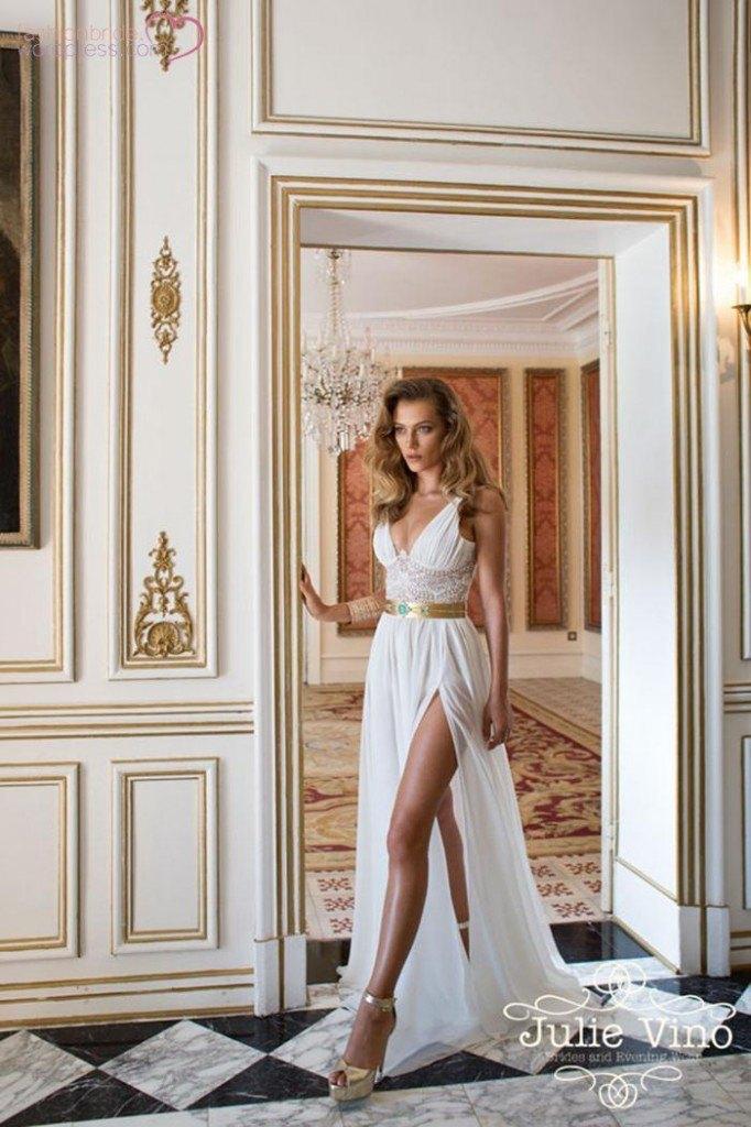 Julie Vino Vestidos Modelo Irene 2