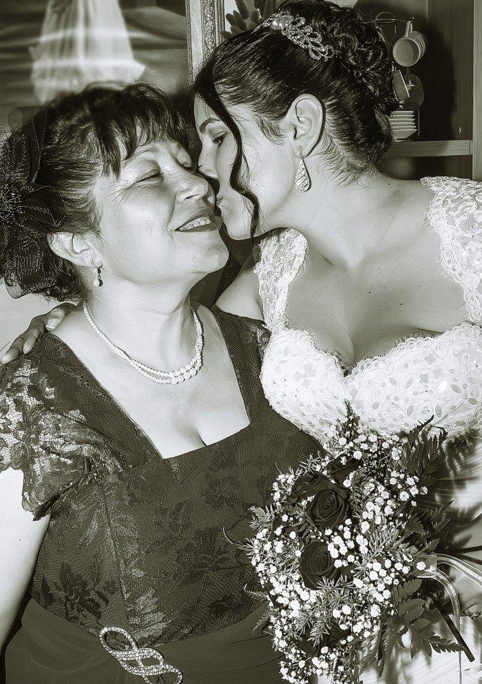 madres y novias