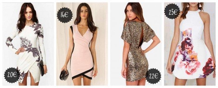 10ee3f1f48 vestidos de fiesta baratos de noche vestidos de fiesta baratos cortos