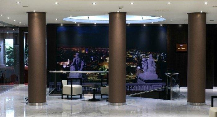 imagina tú boda en un hotel de lujo en el centro histórico de Barcelona
