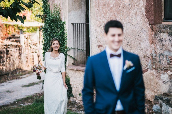 Boda Nuria y Gerard con First Look 14