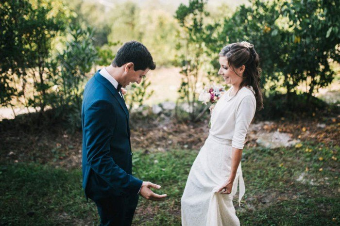 Boda Nuria y Gerard con First Look 16