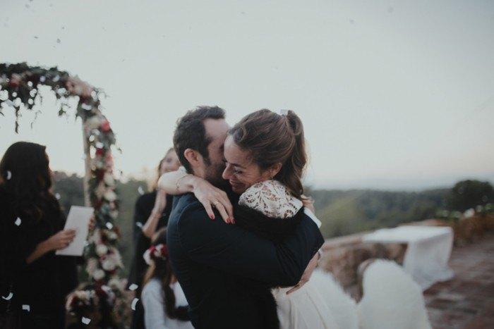 casarse con separación de bienes