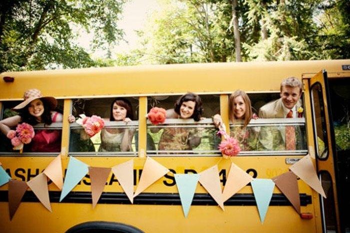 alquiler autobus para bodas