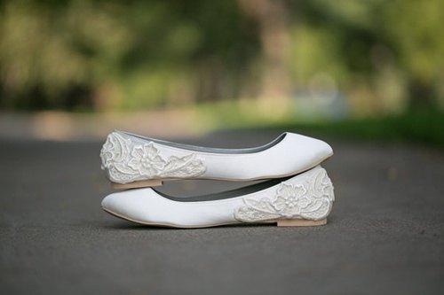 bailarinas para novias