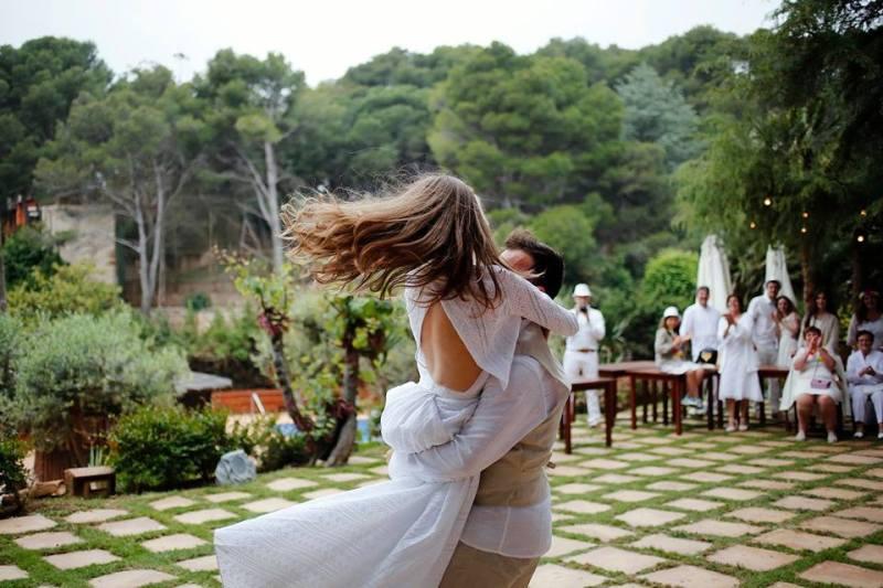 cuidados de cabello antes de la boda