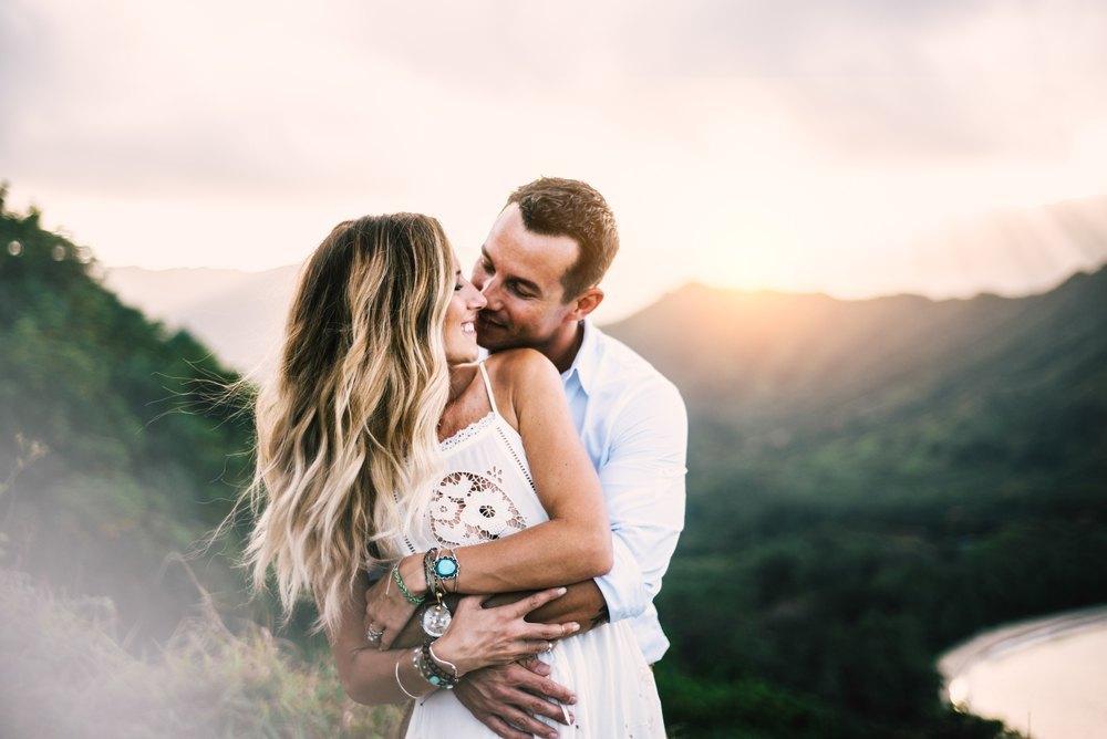 Consejos para cuidar el pelo antes de la boda