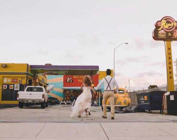 Postboda urbana en Miami Alvaro Sancha