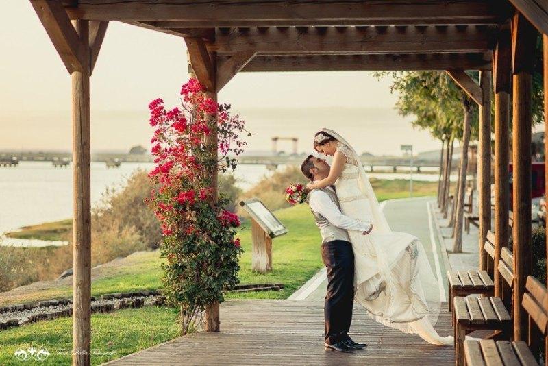 La fotografía profesional es importante para tu boda. Hazte con un buen recuerdo