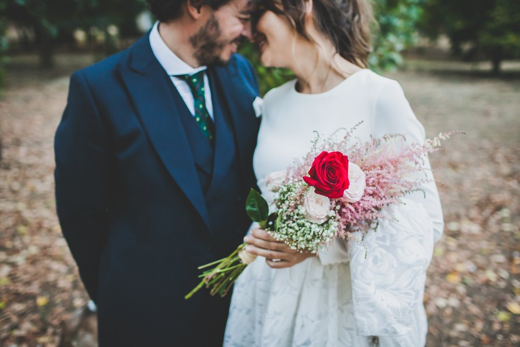La boda de Magdalena y Dani en Zamora