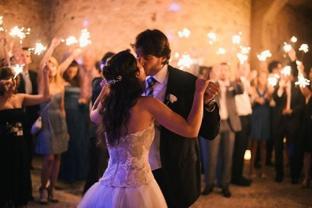 bengalas primer baile