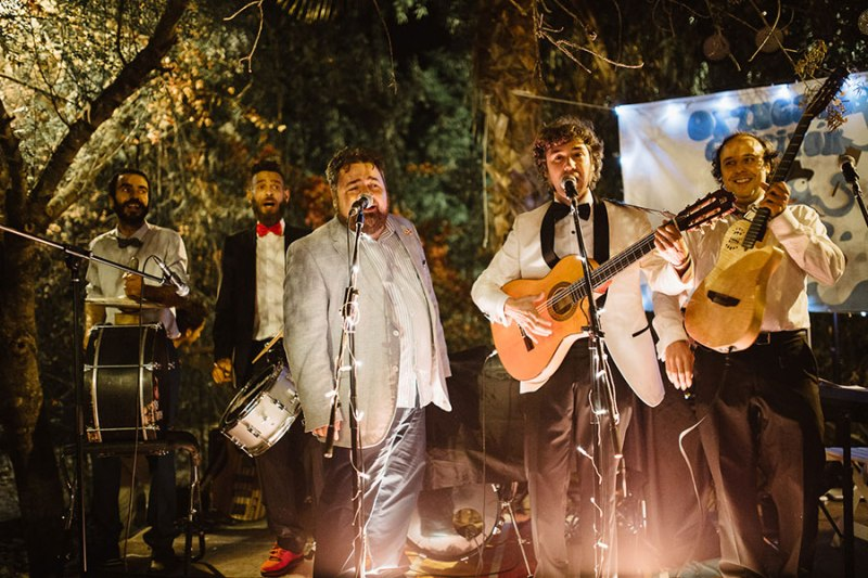 boda verbena en Sevilla - boda cortijo mi ranchito