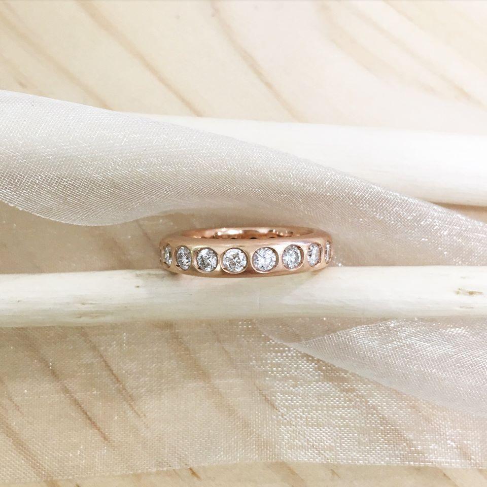 clemence peris alianza con diamantes