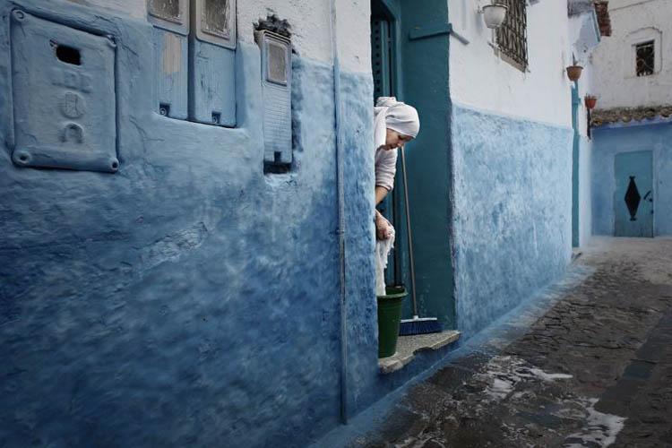 Boda Marrakech 15 - PostBoda en Chaouen, un Precioso Pueblo Azul en Marruecos