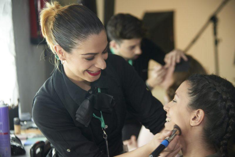maquillaje y peluquería a domicilio para bodas StylePrivé